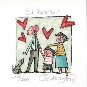 I nonni (bimbo)
