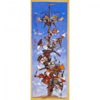 L' albero della cuccagna