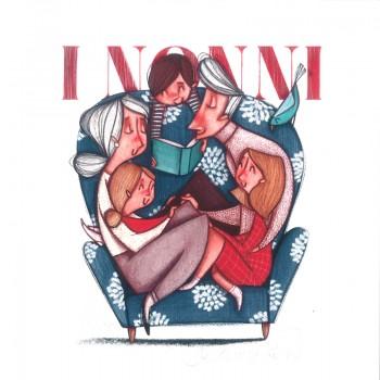 I nonni (3 Bimbi)